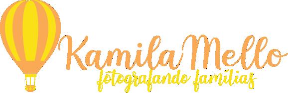 Kamila Mello -  Fotografando Familias